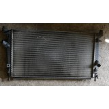 Jahutusradiaator Volvo V50 2.0D 100kW 2006 S40 Ford C-Max Focus Mazda 3 3M5H-8005-TL