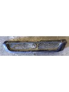 Iluvõre Subaru Impreza WRX STI 2000 91065FA200