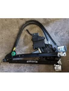 Aknatõstuk ja mootor Ford Galaxy 2003 YM21-14A389-BA