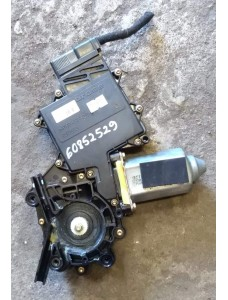 Aknatõstuki mootor vasak eesmine Ford Galaxy 2003 7M3959801