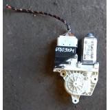 Akna tõstuki mootor parem tagumine Seat Leon 2006 1K0959704G