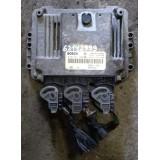 Mootori juhtaju Renault Master 2.5D 2006 0281011940 8200442263