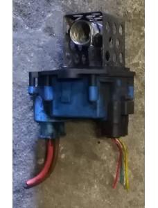 Jahutusmootori juhtrelee Citroen C4 2006 9662240180