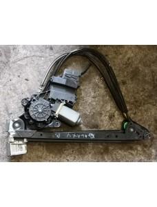 Aknatõstuk parem tagumine Ford Galaxy 2003 Seat Alhambra Volkswagen Sharan 7M3959812