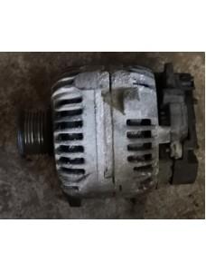 Generaator Renault Master 2.5DCI 2006 Nissan Opel 8200251006 0124525076