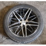 BMW valuvelg 18 tolli Nano Design STR Racing 18x8.5 ET15