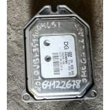 Mootori aju Opel Omega 2.2 2001 5WK9158 24426542
