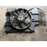 Elektriline jahutusventilaator Volkswagen Transporter T5 2.5TDI 7H0959455A 7H0121207