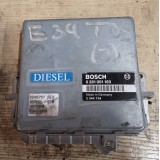 Mootori juhtaju BMW 5 E34 525TDS 2244734 0281001183