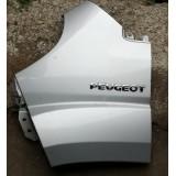 Esitiib vasak Peugeot Boxer 2008