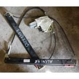 Aknatõstuk mootoriga vasak eesmine Audi A6 2006 4F0337461A 4F0959801B