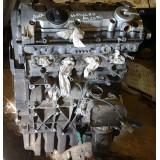Mootor Audi A4 B6 2.0FSI 110 kW AWA