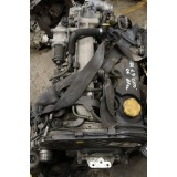 Mootor Opel Zafira B 1.9CDTI 88 kW Signum Vectra C Z19DT