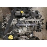 Mootor Fiat Doblo 1.3JTD 55 kW 2006