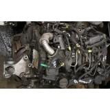 Mootor Citroen Berlingo 1.6HDI 66 kW 2006 9HX