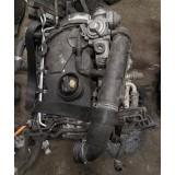 Mootor Volkswagen Golf Plus 1.9TDI 77 kW 2008 Audi Seat Skoda BXE
