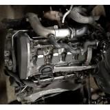 Mootor Volkswagen Golf 4 GTI 1.8T 110 kW AGU