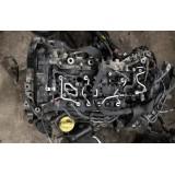 Mootor Opel Vivaro 2.0 dCi 66kW 2008 M9RL782 Renault Trafic Nissan Primastar
