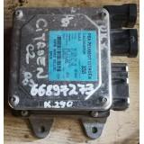 Roolivõimendi juhtmoodul Citroen C2 2008 9665433880