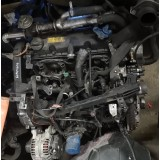 Mootor Peugeot Boxer 2.2HDI 82kW 2005 Citroen Jumper Fiat Ducato 4HY