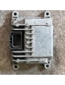 Mootori juhtplokk Opel Astra Corsa 1.7DTI 55kW 16267710