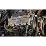 Mootor Jeep Cherokee 2.5D 88kW 2000 425OHV