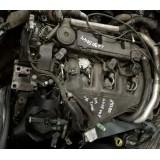 Mootor Peugeot 307 2.0HDI 100kW 2006 10DYTJ RHR