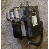 ABS pump Volkswagen Sharan Ford Galaxy Seat Alhambra 7M0907379A