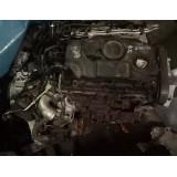 Mootor Volkswagen Passat 2.0TDI 125kW 2007 BMR