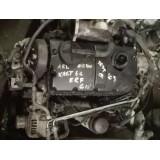 Mootor Volkswagen Golf 4 1.9TDI 110kW 2003 ARL