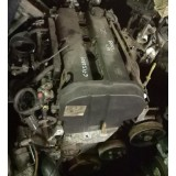 Mootor Ford Focus 1.8i 85kW 2000 PXS4G-6007