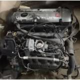 Mootor Citroen Xsara Picasso 1.8i 85kW 2004 EW6/7