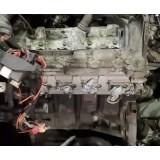 Mootor Mercedes Benz A160 W169 2.0D 60kW 2005 R6400110701 / A6400101102