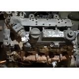 Mootor Citroen C2 1.4HDI 50kW 2005 C3 Peugeot 207 10F066
