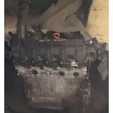 Mootor Mercedes Benz A160 W168 1.6i 75kW 2001 R1660102905 168.033