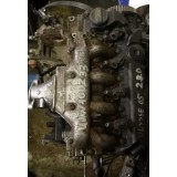 Mootor Fiat Ulysse 2.2JTD 94kW 2005 4HW