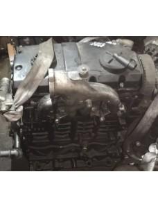 Mootor Ford Galaxy 1.9TDI 85kW PD 2003 AUY