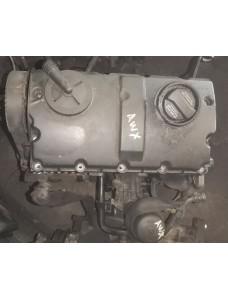 Mootor Volkswagen Passat 1.9TDI 96kW PD 2003 AWX