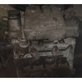 Mootor Seat Alhambra 2.0i 85kW 2003 ATM