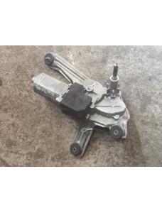 Tagumine kojamehe mootor Toyota Avensis universaal 2007 85130-05100