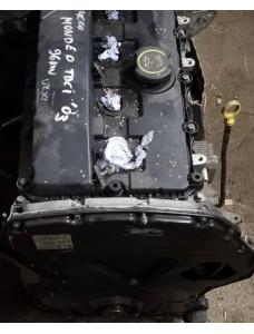Mootor Ford Mondeo 2.0TDCI 96kW 2004 Transit BBBB