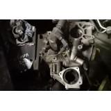 Mootor Alfa Romeo 156 2.4JTD 2003 M722BT