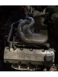 Mootor BMW 3 E36 E46 1.6i 76kW M43B16
