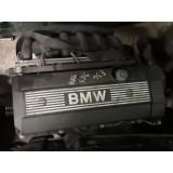 Mootor BMW 3 E36 323i 125kW 1998 M52B25