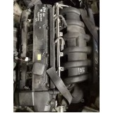 Mootor BMW E36 E39 2.0i 110kW 1997 M52B20