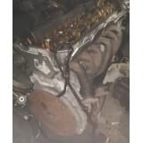 Mootor BMW E39 523i 125kW 1998-2000 M52TUB25