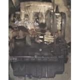 Mootor Volkswagen Transporter T4 2.5TDI 65kW 1998-2003 AJT