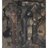 Mootor Citroen C2 1.4HDI 50kW 2008 8HZ