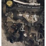 Mootor Renault Megane 1.5 dCi 74 kW 2005 K9KH7