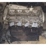 Mootor Volkswagen Passat B5 1.8T 110kW 1999 Audi A4 A6 APU